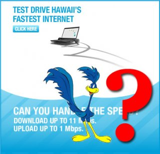 Hawaiian Telcom vs. RoadRunner