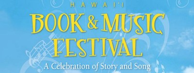 Hawaii Book & Music Festival
