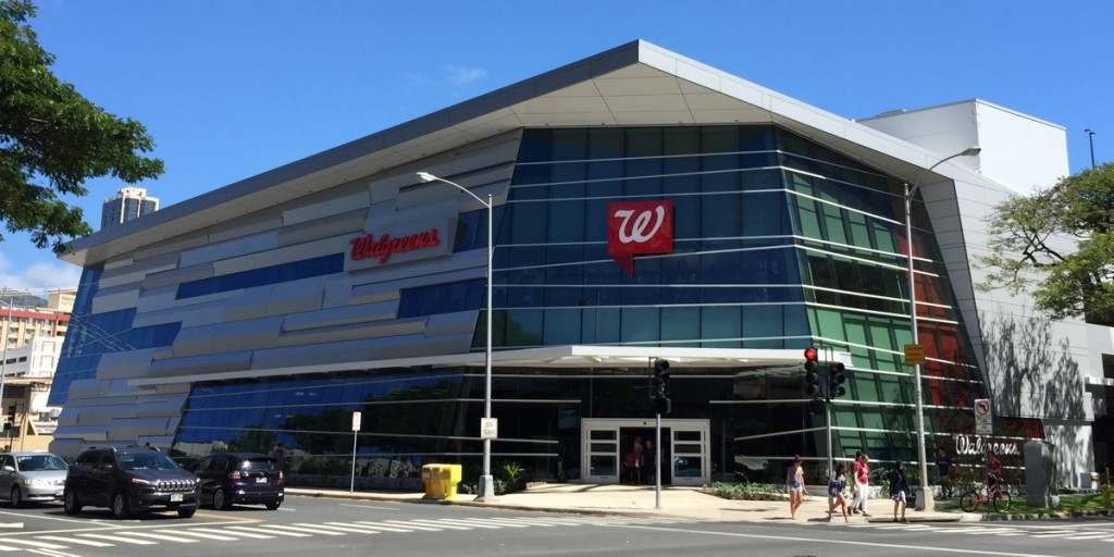 walgreens at kalia - Walgreens Garden City