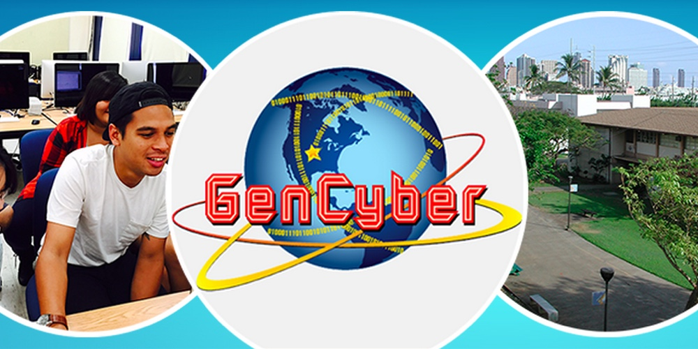 Gencyber Hawaii