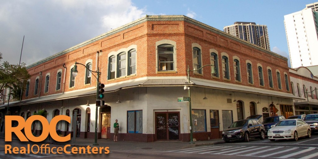 real-office-centers-honolulu
