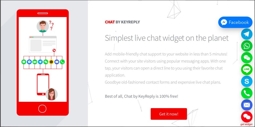 The team behind KeyReply, a keyboard for iOS that allows teams to easily  customize and send pre-written messages, isn't satisfied with building and  ...