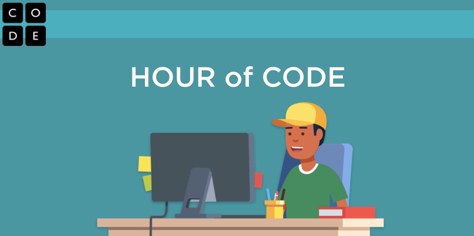 Geek Beat: Hour of Code – Hawaii Blog